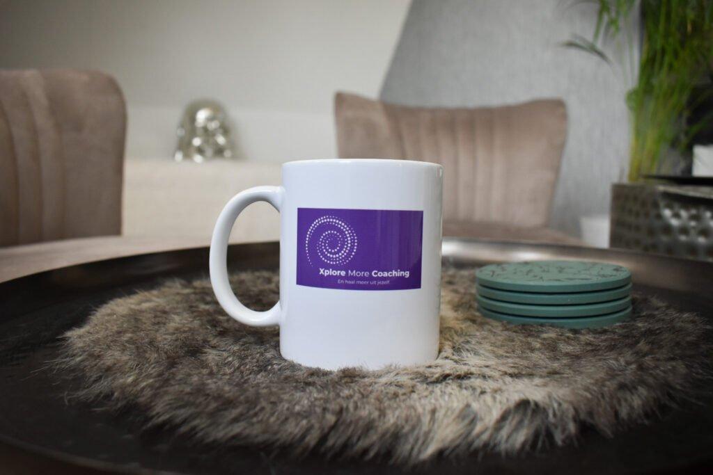 coaching koffie